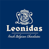 Leonidas Chocolate Cafe